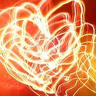 Love light music by freger