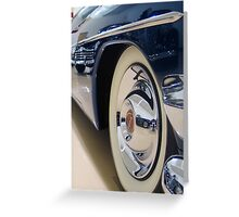 Classics in Reflection Greeting Card