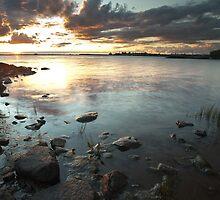 Serenity by Sergey Martyushev