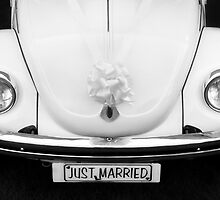 Wedding Car by maxblack