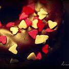 sweet love by Lorena María