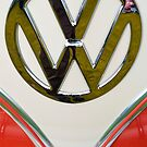 VW Badge by maxblack