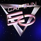 Captain Eo by Rechenmacher