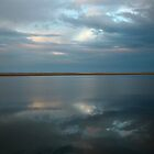 still water. victorian coast by tim buckley | bodhiimages photography