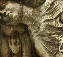 The Lament (Coburg Cemetery) by frankc