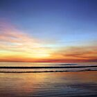 dry season sunset cable beach broome by nicole makarenco