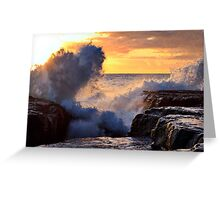 After Thought_Whale Beach Greeting Card