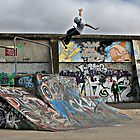 Tuck Air At Royal by Damon Colbeck