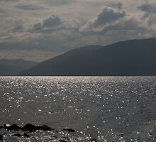 Loch Ness Panoramic - Best Viewed LARGE by Glen Allen