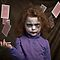 Joker's child by Bill Gekas