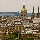 Paris #2 by EblePhilippe