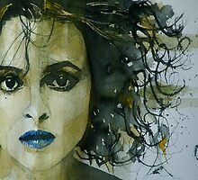 Helena Bonham Carter  by LoveringArts