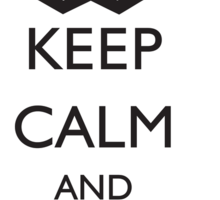 STICKER - KEEP CALM AND CALL TORCHWOOD Sticker