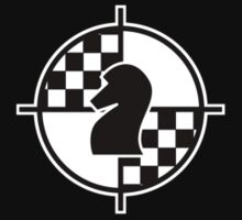 Checkmate Small Logo Kids Clothes