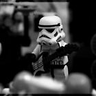 TK-421 on Guitar by timkirman