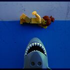 Jaws by timkirman