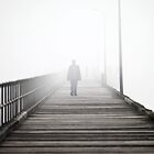 Man In The Fog by Yanni