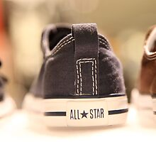ALL STAR by MensaArt