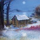 Moonlight by Graham Clark