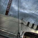 The O2 by Richard Ray