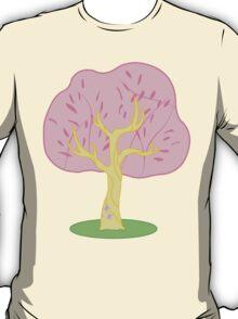 Flutter...Tree? T-Shirt