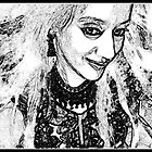 REKHA SKETCHED by REKHA Iyern [Fe] Records Canada
