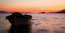 Sunset at Bafa Lake by kutayk
