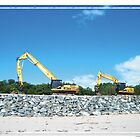 Jcb's at the Ferry by markw123