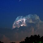Lightning Star by Brian Cole