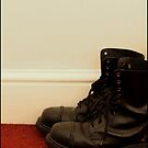BooTs by cas slater