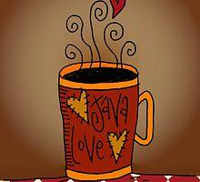 Java Love by JenHeathHenry