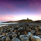 Dunstanburgh Castle by Billy Hodgkins