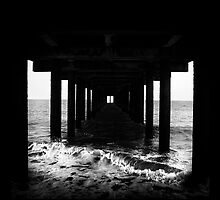 Beneath by Jessica Loftus