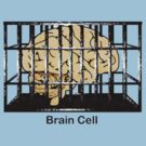 Brain Cell by bumpybrains