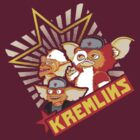 Kremlins by Faniseto