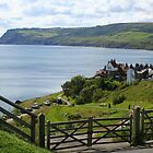 Robin Hoods Bay by gm8ty