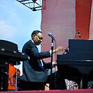 Ramsey Lewis  by Jeff Stroud