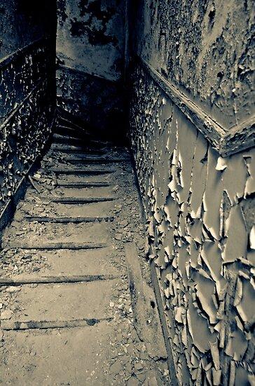 Deeper ~ Chateau Noisy by Josephine Pugh