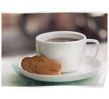 coffee break.. Poster