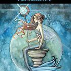 Mermaid Calendar by Molly Harrison by Molly  Harrison