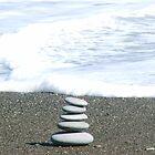 Simply stones by beachbumma