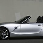 2007 BMW Z4 Perfect 11PM  by Daniel  Oyvetsky
