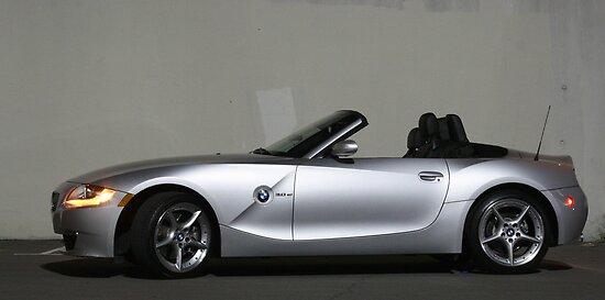2007 BMW Z4 Perfect 11PM  by Daniel  Oyvetsky