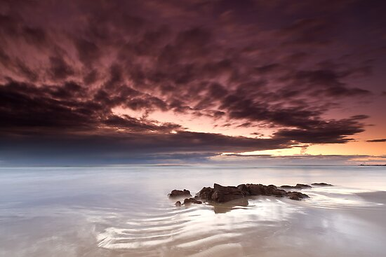 """""""Ripples in Time"""" ∞ Coolum, QLD - Australia by Jason Asher"""