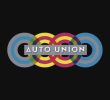 Auto Union by Robin Lund