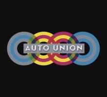 Auto Union by Robin Lund