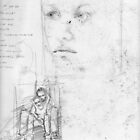 sketchbook series 8 by Joanna Fountain