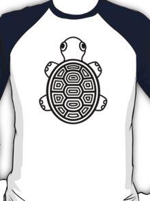Baby Turtle v2.1 T-Shirt