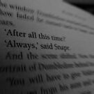 Always. by Lillie Halton