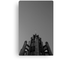 Looking Up - Manchester Unity Building Canvas Print